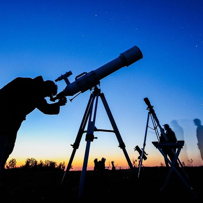 Astronomy - Adult-technics