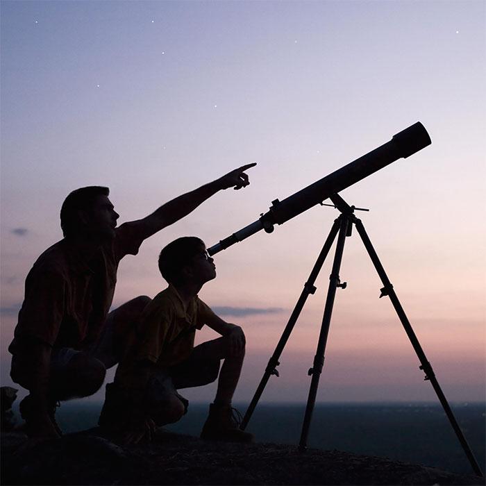 Astronomy - Junior