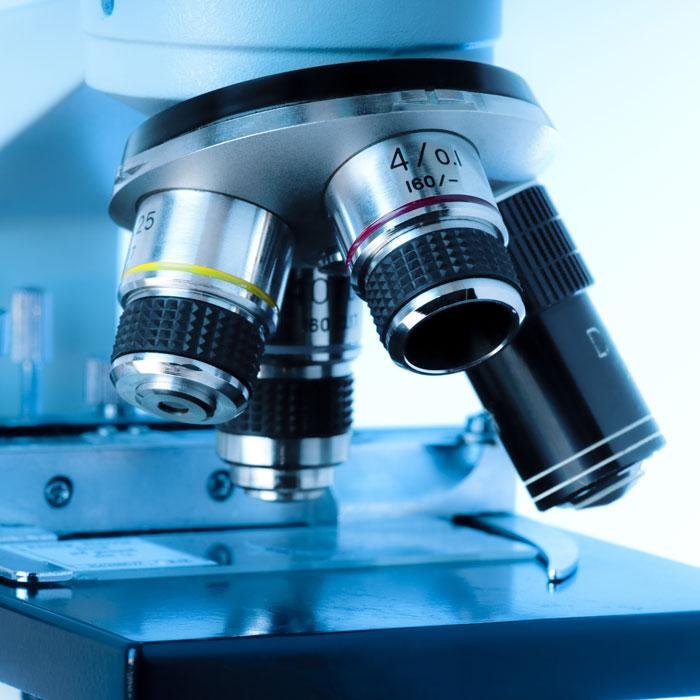Microscopy Adult-technics