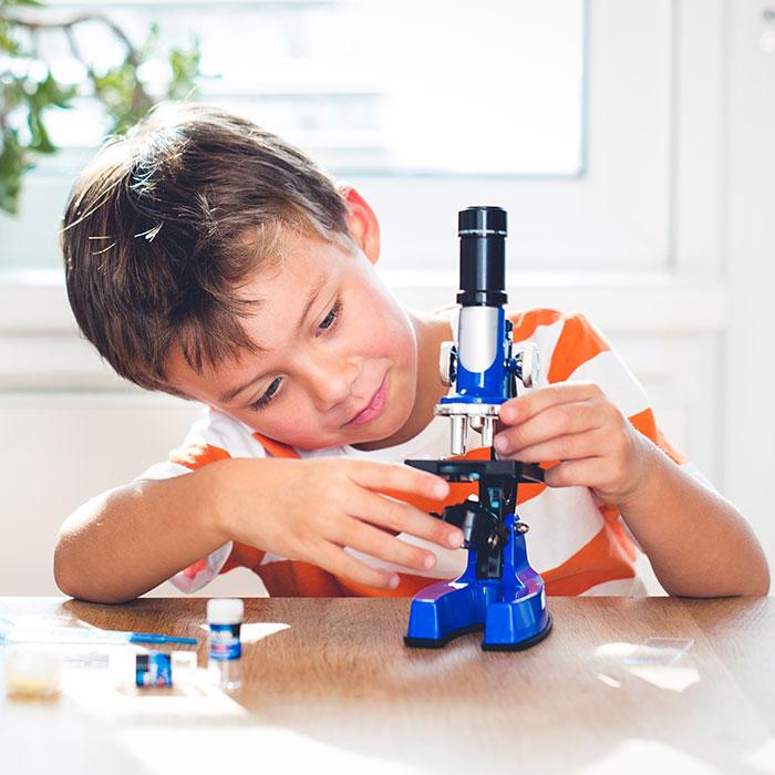 Microscopy Junior