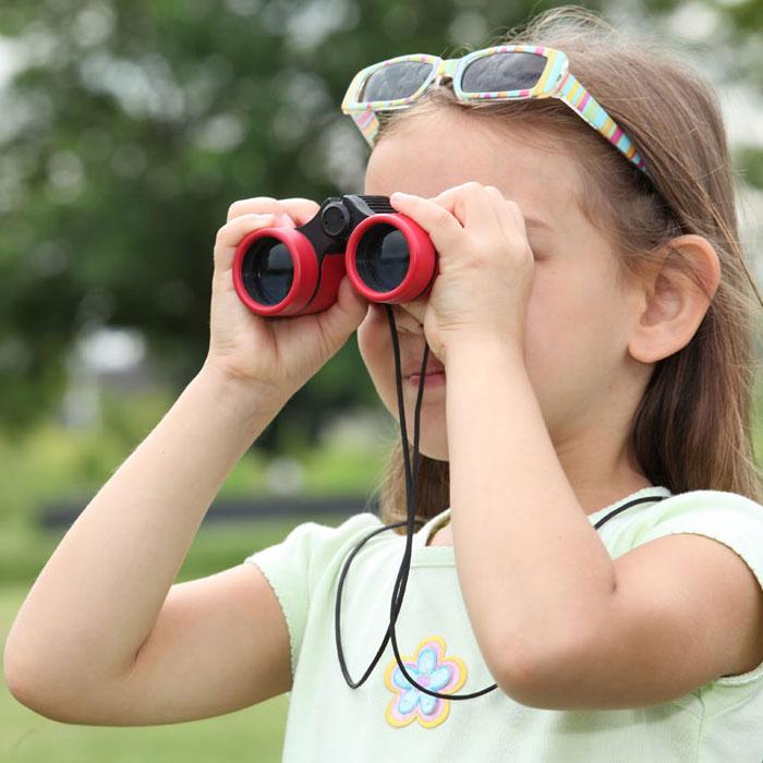 Binoculars - Junior